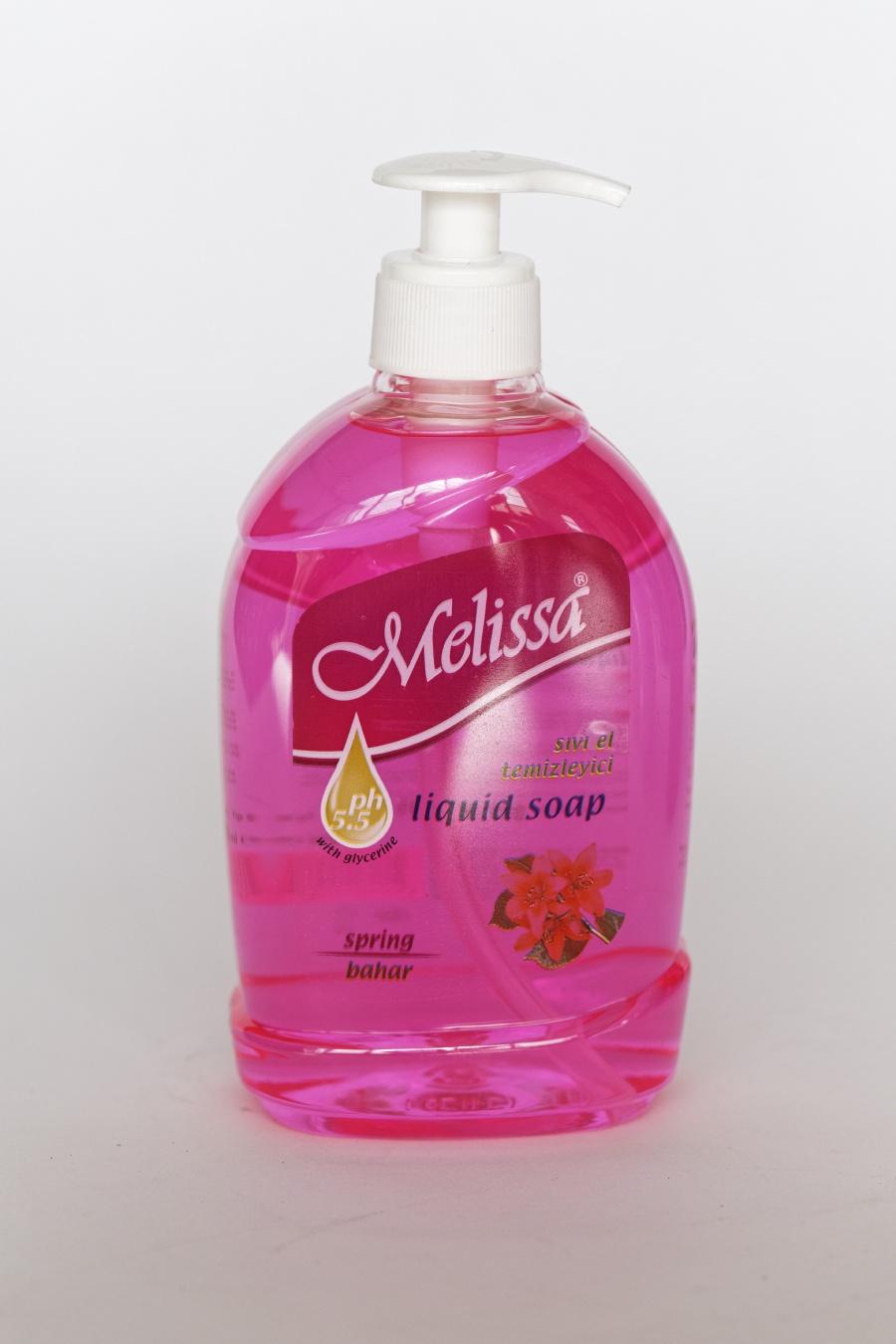 Melissa Sıvı Sabun Bahar